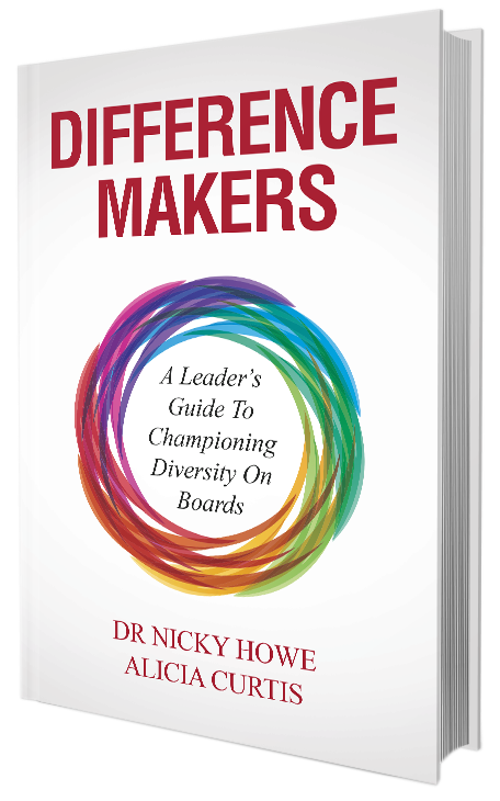 Difference Makers Book